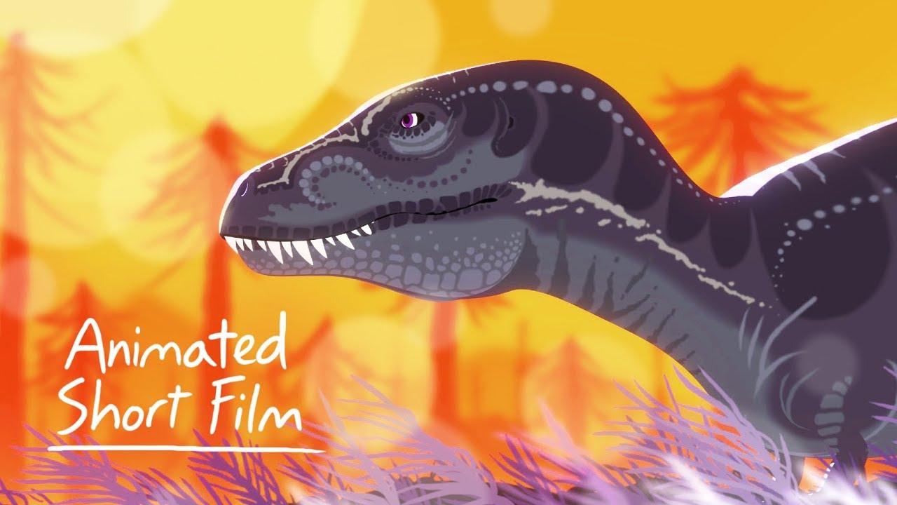 "Download ""Sharp Teeth"" | Animated Short Film (2019)"