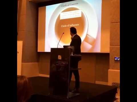 Financial Independence by Harshu Khosla  - Murdoch University, Dubai