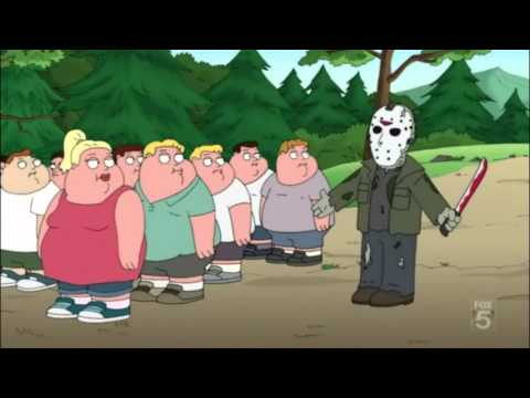 Family Guy - Best of Season 10 from YouTube · Duration:  4 minutes 18 seconds