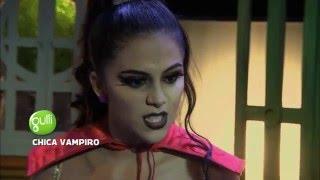La série culte Chica Vampiro c'est sur Gulli ! thumbnail