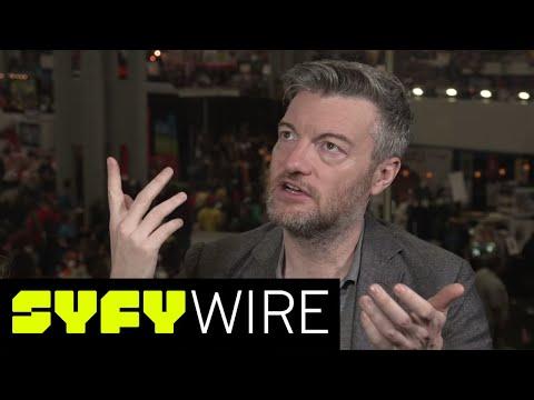 Download Youtube: Black Mirror's San Junipero Producers on Why It Worked | New York Comic-Con 2017 | SYFY WIRE