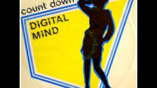 Digital Mind - Count Down (Dub Version) (1985)