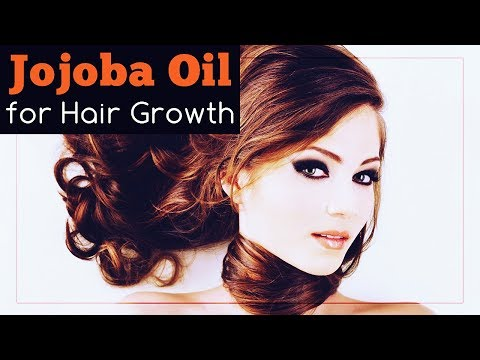 Jojoba Oil For Hair Growth Benefits And How To Use