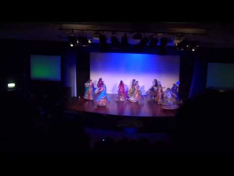 Otago University Indian Students' Association Cultural Night 2013