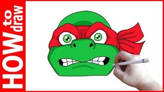 How to draw ninja turtles Raphael, Как нарисовать черепашку ниндзя(INSTAGRAM: https://www.instagram.com/dmitrysyrman/ Я в ВКОНТАКТЕ: http://vk.com/syrman_d Группа в ВКОНТАКТЕ: http://vk.com/public59608073 I'm on ..., 2016-12-13T04:24:47.000Z)