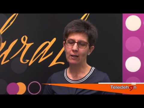 FEMMINILE PLURALE 2015/16: SACRA SPINA TRA FEDE, CULTURA E CARITA'