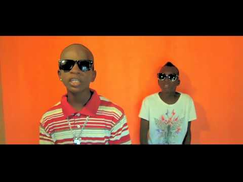SKY WALER LICKUL TRYER GAMBIAN YOUNGEST AND D BADDSET DANCEHALL ARTIST OFFICIAL HD VIDEO CLIP