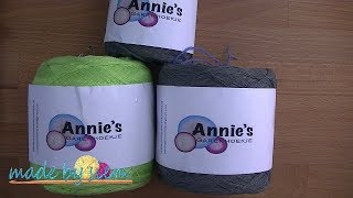 Made by Siem Mail Time - Unboxing - Annie's Garenhoekje
