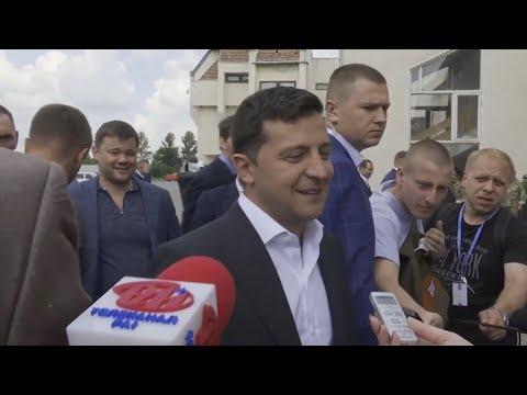 Президент Зеленский прокомментировал отставку Андрей Богдан