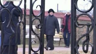 1 канал. Сухой закон в белорусской деревне Мосар