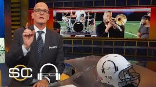 Scott Van Pelt picks his Week 4 college football winners | SC with SVP