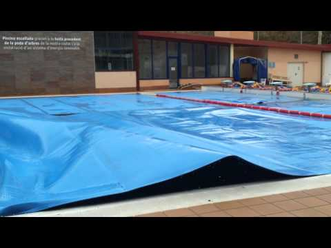 Cover Pool Wind