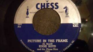Eddie Boyd and the Chess Men - Picture In The Frame - 50