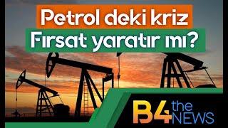 Brent Petrol De Fırsat Var Mı ???