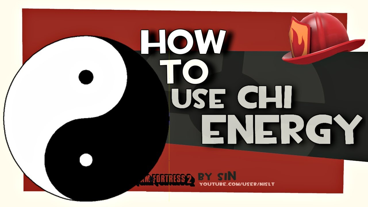 5 Steps of fire starting!! Chi master and Energy harness ...
