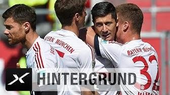 Bayern Wie Oft Meister
