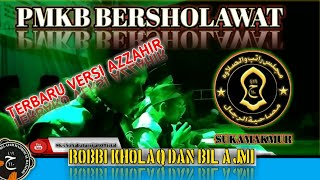Download Lagu ROBBI KHOLAQ & BIL AJMI - VERSI AZZAHIR TERBARU mp3