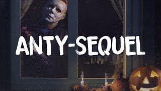 Halloween - doskonały anty-sequel