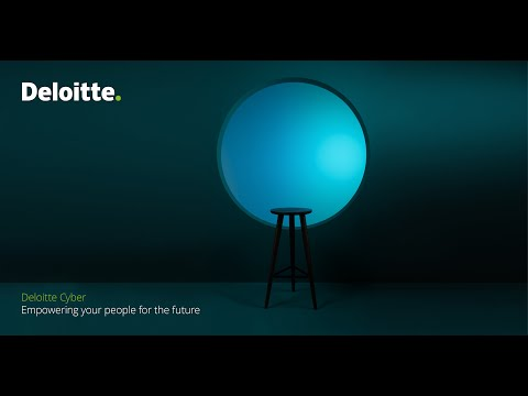 Deloitte puts women in cyber in the spotlight...