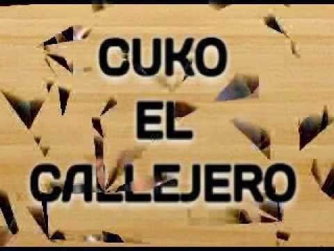 El Intocable - Cuko El Callejero By Prod. Dj J@tt