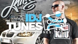 JUICE - WE RICH feat. Vox, El Prezidente