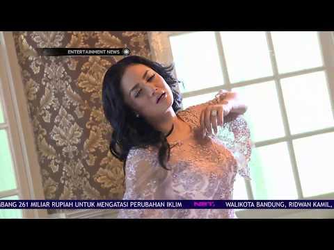 Intip Keseruan Krisdayanti Syuting Video Klip Ayat Ayat Cinta 2