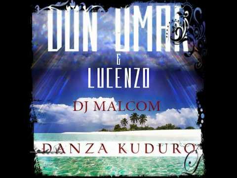 Don Omar & Lucenzo - Danza Kuduro ( Bit Crush Mix) ( Dj Malcom )