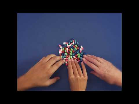 WHO: 'Antibiotics: Handle with care' campaign video
