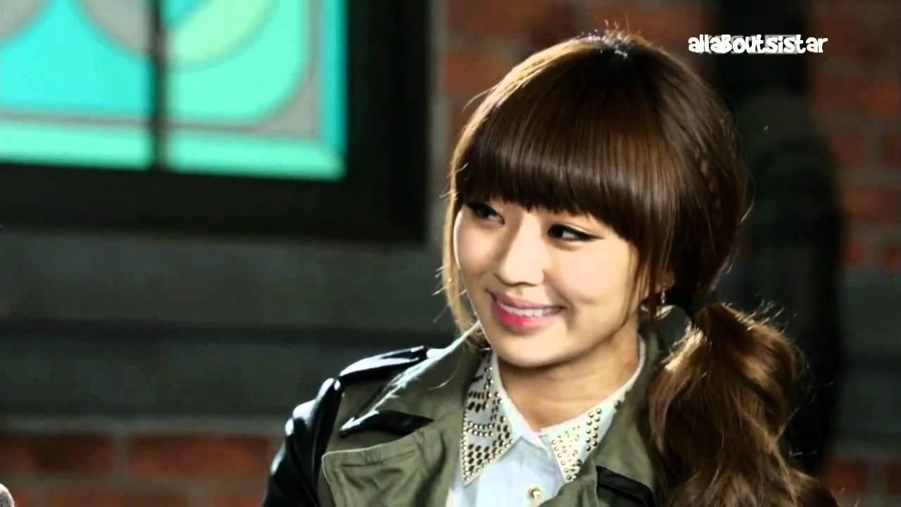 120313 Dream High 2 Ep 14 Nana & Siwoo & HongJoo