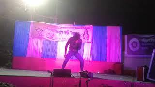 Yeh_ Jism_ Hair_ Toh _ Dance Choreography Jayanta Roy JJR Dance Academy