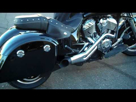 2014 Indian Exhaust (for Chief Chieftain and Dark Horse) DirtyBird Concepts!!!