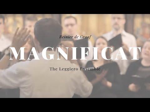 Magnificat - Zespół Wokalny Leggiero