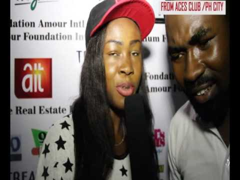 amebo red carpet interview