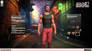 Repeat youtube video The Secret World: Die Charaktererstellung
