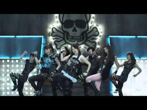 Видео, Корейский клип 720  1