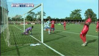 MAGOLI: KAGERA SUGAR 2-1 SIMBA SC (TPL - 20/04/2019)