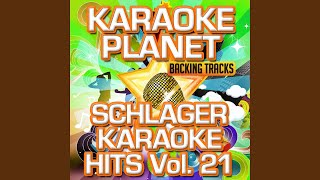 Der Papa wirds schon richten (Karaoke Version) (Originally Performed By Peter Alexander)