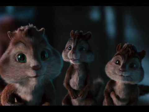 Alvin And The Chipmunks - Backstreet Boys - I Want It That Way