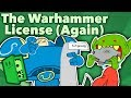 The Warhammer License (Again) - Did Game