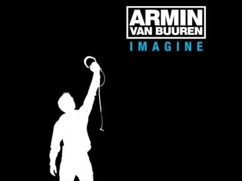 Kerli - Walking On Air (Armin Van Buuren Dub Mix)