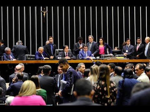 Congresso Nacional - Sessão Conjunta - 30/08/2017 (Parte 2)