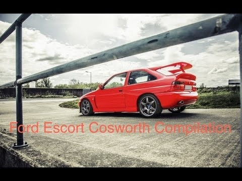 ford escort cosworth compilation youtube. Black Bedroom Furniture Sets. Home Design Ideas