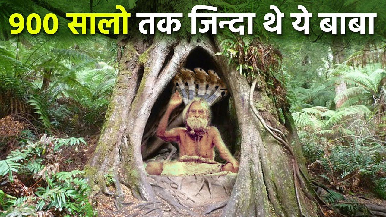 900 साल तक जीवित थे ये बाबा इनके पास थी चमत्कारी शक्तिया | Devraha Baba