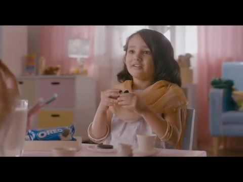 Oreo India Latest TV Commercial.