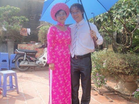 Lien khuc nhac dam cuoi 2013(Phong Hien)