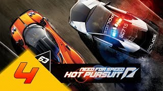 rec🔴 [ Need for Speed Hot Pursuit 2010 ] 🎮
