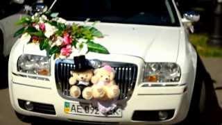 Prime-auto. Прокат аренда лимузинов в Днепропетровске.Лимузин Chrysler 300c(, 2015-09-13T13:15:51.000Z)