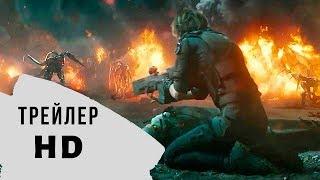 Терминатор 6: Темная судьба - официальный трейлер #3 2019 Арнольд Шварценеггер Сцены боя Трейлеры HD