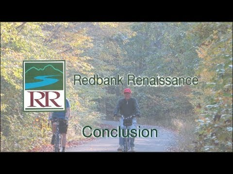 Conclusion - Towns and Trails || Redbank Renaissance - New Bethlehem PA