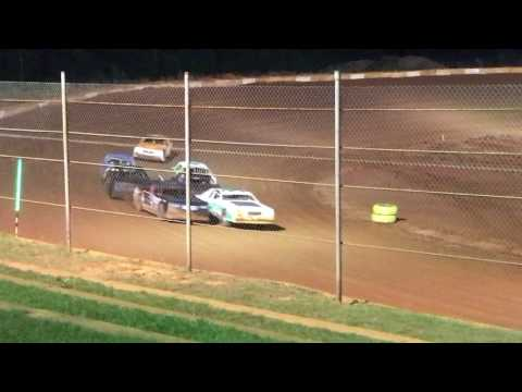 Deep South Speedway - southern stock car racing